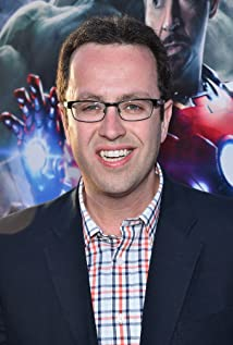Jared Fogle Picture
