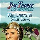 Burt Lancaster in Jim Thorpe -- All-American (1951)