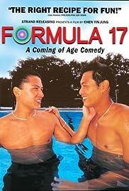 Formula 17 Poster