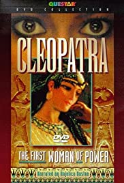 Cleopatra: The First Woman of Power Poster