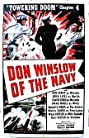 Don Winslow of the Navy (1942) Poster
