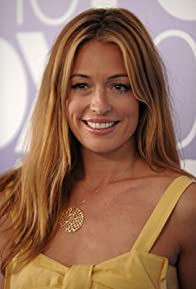 Primary photo for Cat Deeley