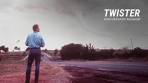'Twister' | Anniversary Mashup