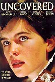 Kate Beckinsale in Uncovered (1994)