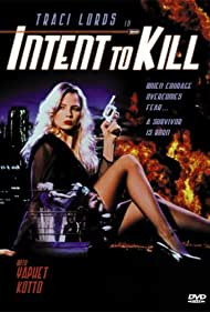 Traci Lords in Intent to Kill (1992)