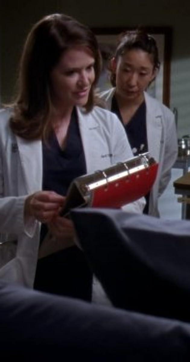 Greys Anatomy Almost Grown Tv Episode 2010 Imdb