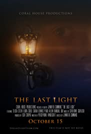 The Last Light Poster