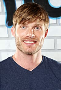 Primary photo for Chris Carmack