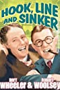 Hook Line and Sinker (1930) Poster