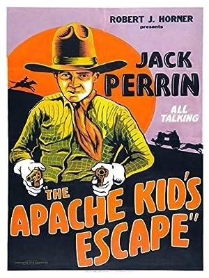 Where to stream The Apache Kid's Escape