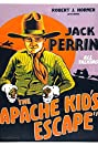 The Apache Kid's Escape (1930) Poster