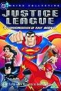 Justice League: Starcrossed