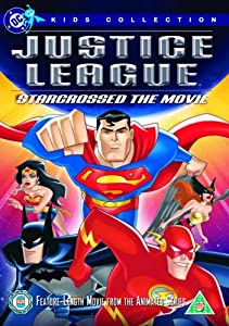 Justice League: Starcrossed full movie in hindi free download