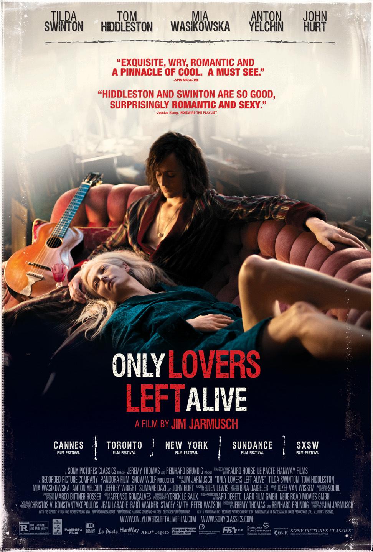 Only Lovers Left Alive 2013 Imdb