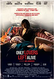 Only Lovers Left Alive (2013) 720p