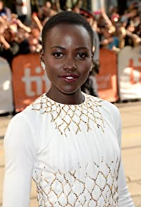 Primary photo for Lupita Nyong'o