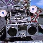 Pee-wee's Playhouse (1986)