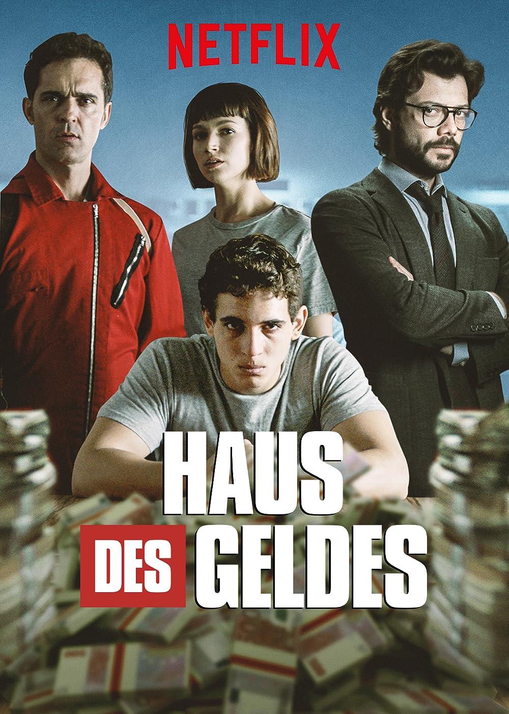 Money Heist S2 (2018) Subtitle Indonesia