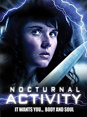 Permalink to Movie Nocturnal Activity (2014)