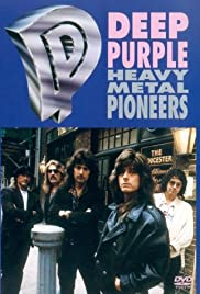 Deep Purple: Heavy Metal Pioneers Poster