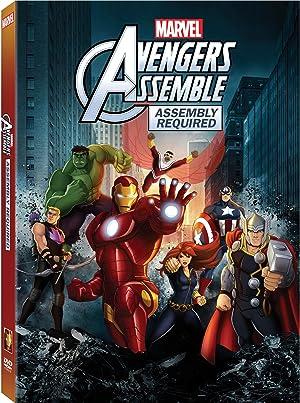 Avengers Assemble Season 2