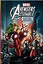 Avengers Assemble (2013) Poster