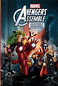 Primary photo for Avengers Assemble