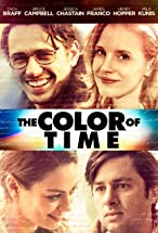 Primary image for The Color of Time