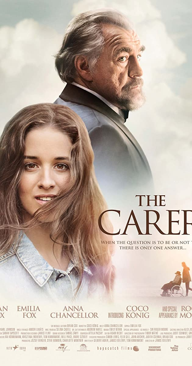 Subtitle of The Carer