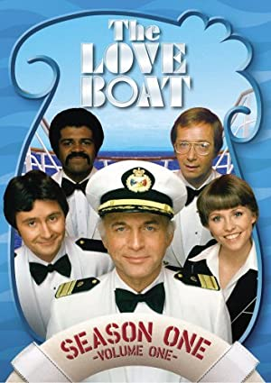 Where to stream The Love Boat