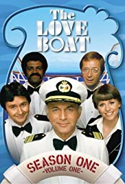The Love Boat Poster - TV Show Forum, Cast, Reviews