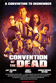 Convention of the Dead Poster