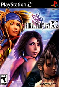 Primary photo for Final Fantasy X-2