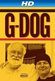 G-Dog Poster