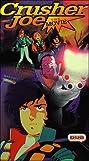 Crusher Joe: The Movie (1983) Poster