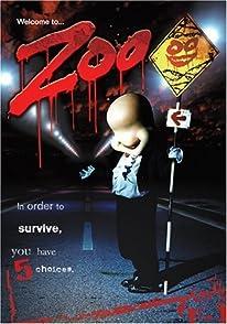 Zooบันทึกลับฉบับสยอง