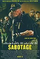 Sabotage: Alternate Endings: