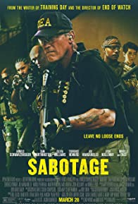 Primary photo for Sabotage: Deleted Scenes