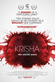 Krisha (2015) Poster - Movie Forum, Cast, Reviews