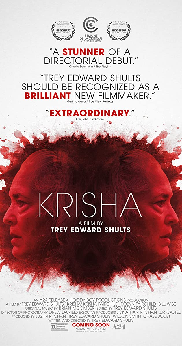 Subtitle of Krisha