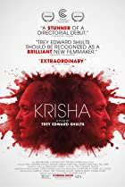 Krisha (2015) Poster