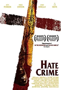 Primary photo for Hate Crime