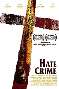 Old movies downloads free Hate Crime by James Cullen Bressack [mpg]