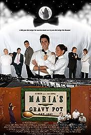 Maria's Gravy Pot Poster