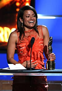 Primary photo for Judy Reyes