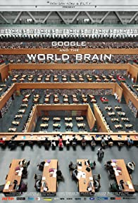 Primary photo for Google and the World Brain