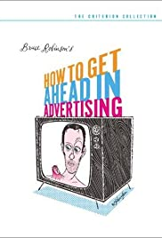 How to Get Ahead in Advertising (1989) 720p