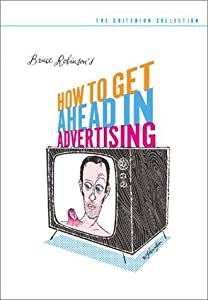 Watchmovies adult How to Get Ahead in Advertising by Bruce Robinson [320x240]