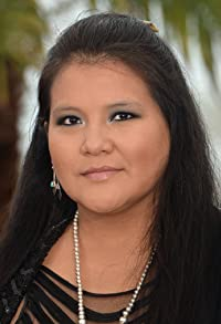 Primary photo for Misty Upham