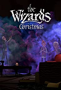 Primary photo for The Wizard's Christmas